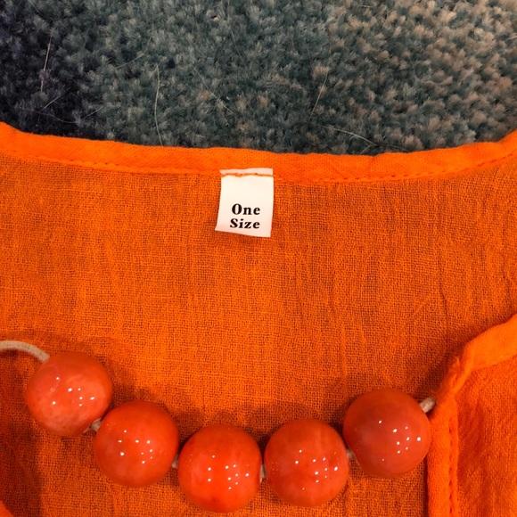 custom design Other - Beach Wear Ponch Top
